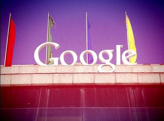 Google les mouettes, la mer est basse...