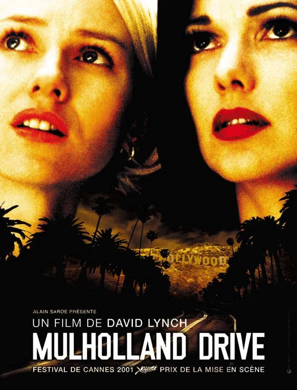 Mulholland Drive, le film à construire soi-même - mediaculture.fr